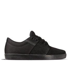 Supra Footwear Supra - STACKS II - BLK/BLK -