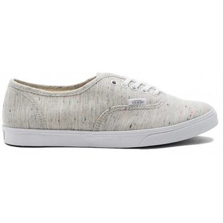 Vans Vans - AUTHENTIC LO PRO (Speckle) - Grey/Tru -