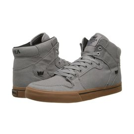 Supra Footwear Supra - VAIDER - Storm Grey/Gum -