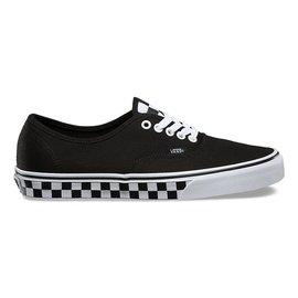 Vans Vans - AUTHENTIC - (Checker Tape) Blk/Wht -