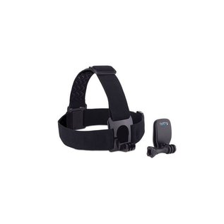 GoPro GoPro - Headstrap + Quickclip