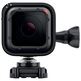 GoPro GoPro - LOW PRO Helmet Swivel Mount + Housing