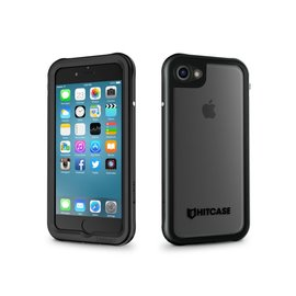 HitCase Hitcase - iPhone 7/8 SHIELD Case - Black