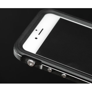 HitCase Hitcase - iPhone 7 SHIELD Case - Black