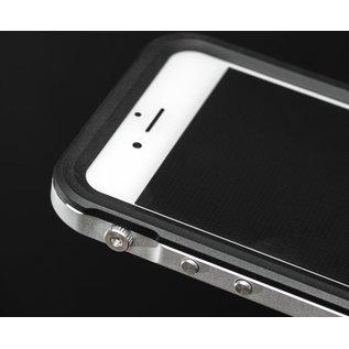 HitCase Hitcase - iPhone 6/6S SHIELD Case - Silver