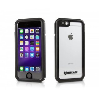 HitCase Hitcase - iPhone 6/6S SHIELD Case - Black