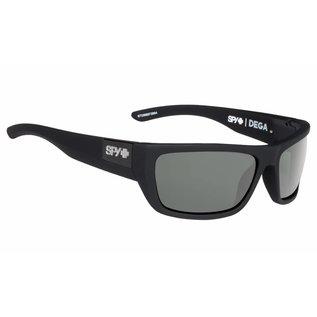 SPY SPY - DEGA (ANSI) - Gloss Black - Happy Gray Green