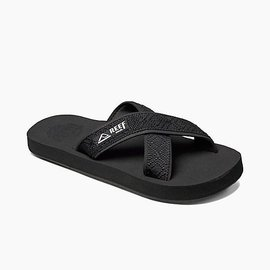 Reef Reef - CROSSOVER - Black -