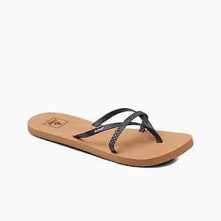 Reef Reef - BLISS WILD - Black -