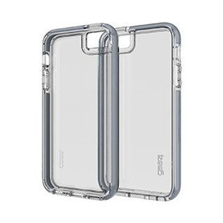 Gear4 Gear4 - iPhone 5/5S/SE Piccadilly D30 Case - GREY