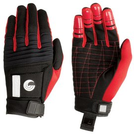 Connelly Connelly - CLASSIC GLOVE - Red/Blk -