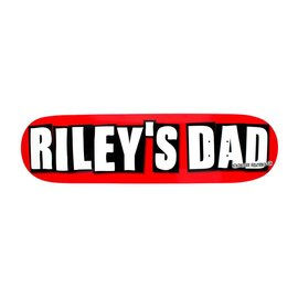 Birdhouse - RILEY'S DAD - 8.25