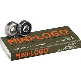 MINI*LOGO - BEARINGS