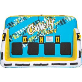 Connelly Connelly - FUN 4 - 4 Rider Tube
