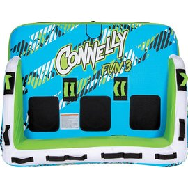 Connelly Connelly - FUN 3 - 3 Rider Tube