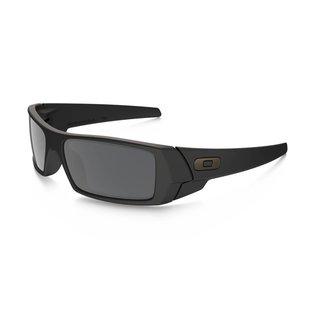 Oakley Oakley - GASCAN - Matte Black w/ Polar Black Iridium