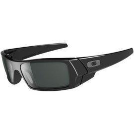 Oakley Oakley - GASCAN - Polished Black w/ Grey