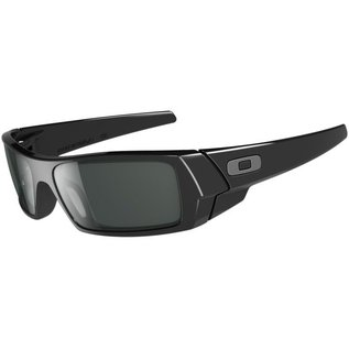Oakley Oakley - GASCAN - Polished Black w/ Grey