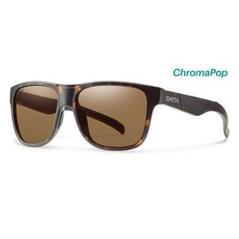 Smith Optics Smith - LOWDOWN XL - Matte Tortoise w/ CP Polar Brown