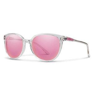 Smith Optics Smith - CHEETAH - Crystal w/ Pink Mirror