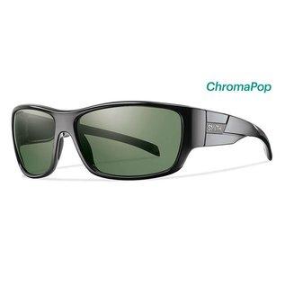 Smith Optics Smith - FRONTMAN - Black w/ CP Polar Grey Green