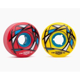 Landyachtz Hawgs - CRUISER WHEELS RED - 62mm