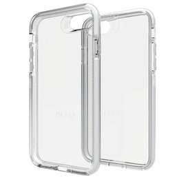 Gear4 - iPhone 6/6S/7/8 Piccadilly D30 Case - Silver