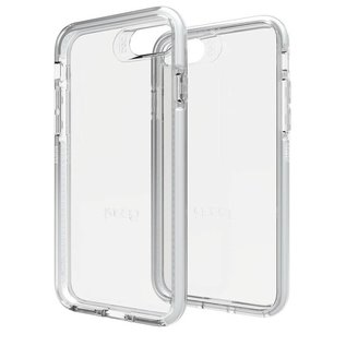 Gear4 - iPhone 7 Piccadilly D30 Case - Silver