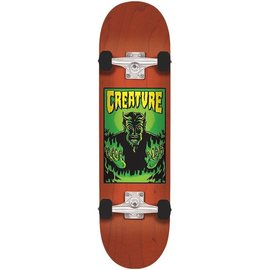 Creature - LIL DEVIL COMPLETE - Orange 7.0 MINI