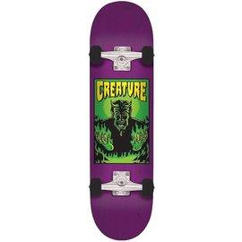 Creature - LIL DEVIL COMPLETE - Purple 7.25 MINI