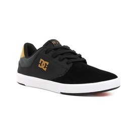 DC DC - PLAZA TC S - Black/Tan -