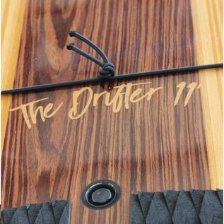 Cascadia THE DRIFTER SUP (2017) - Wood - 11'