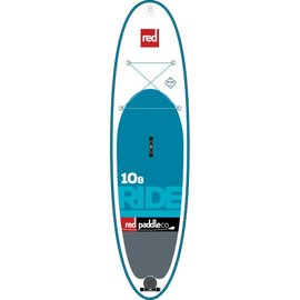 Red Paddle CO RED Paddle Co - RIDE (2017) iSUP - 10'8""