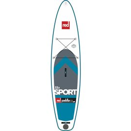 """Red Paddle CO RED Paddle Co - SPORT (2017) iSUP - 11'3"""""""
