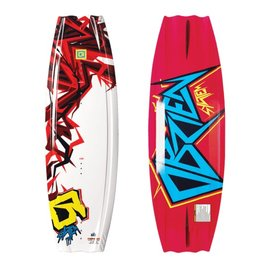 O'Brien - SYSTEM WAKEBOARD -