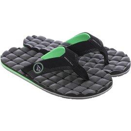 Volcom Volcom - RECLINER Yth Sandals - PNG -