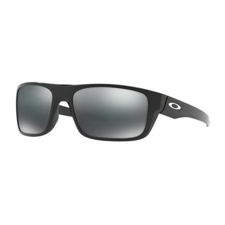 Oakley Oakley - DROP POINT - Polished Blk w/ Blk Iridium