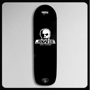 Skull Skates Skull Skates - DIE HARD DECK - 9.1