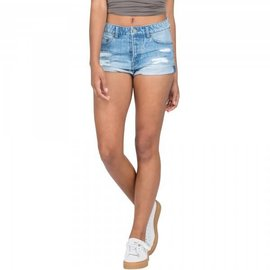 Volcom Volcom - STONED Shorts Rolled - Used Blue -