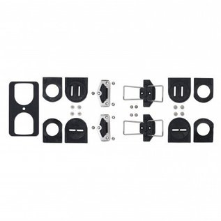 Voile - Splitboard Hardware Kit (For Splitboard Bindings)