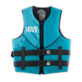 Liquid Force 2017 - Liquid Force - LADIES CLASSIC HINGE NEO PFD -