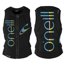 Oneill O'neill - Wmns SLASHER Comp Vest (Reversable) - Black -