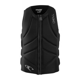 Oneill O'neill - SLASHER Comp Vest (Reversable) - Black -