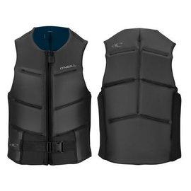 Oneill O'neill - OUTLAW Comp Vest - Blk/Blu -