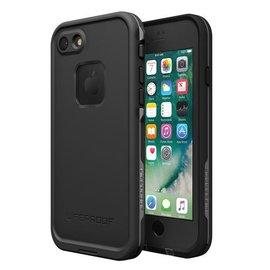 Lifeproof LifeProof - iPhone 7/8 Fre Case - Black