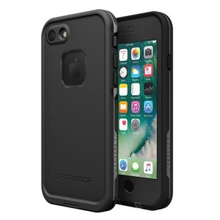 Lifeproof LifeProof - iPhone 7 Fre Case - Black