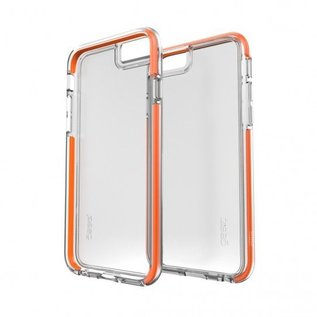 Gear4 - iPhone 6/6S Piccadilly D30 Case - Orange