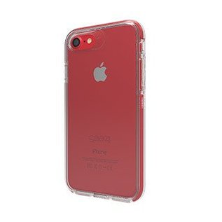 Gear4 - iPhone 7/8 Piccadilly D30 Case - RED