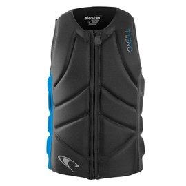 Oneill O'neill - SLASHER Comp Vest (Reversable) - Gra/Blu -