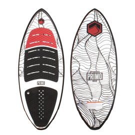 Liquid Force Liquid Force - PRIMO Wakesurf - 4'9""